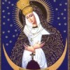 Prayer for the Divine Mother